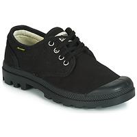 Skor Sneakers Palladium PAMPA OX ORIGINALE Svart