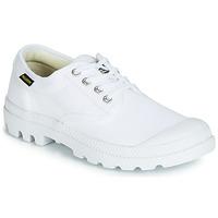 Skor Sneakers Palladium PAMPA OX ORIGINALE Vit