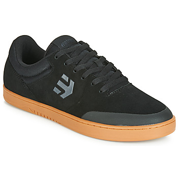 Skor Herr Sneakers Etnies MARANA Svart