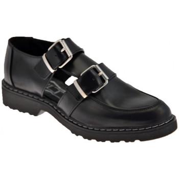 Skor Dam Loafers Cult  Svart