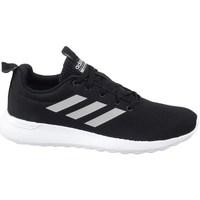 Skor Barn Sneakers adidas Originals Lite Racer Cln K Svarta