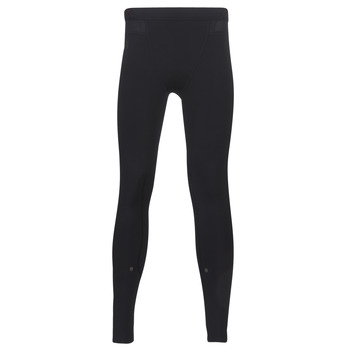 textil Herr Leggings Under Armour RUSH LEGGING Svart
