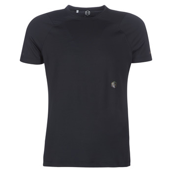 textil Herr T-shirts Under Armour RUSH SS Svart
