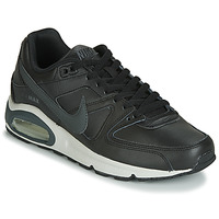 Skor Herr Sneakers Nike AIR MAX COMMAND LEATHER Svart