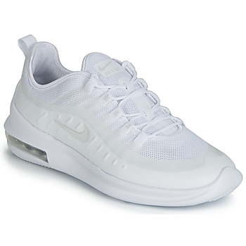 Skor Herr Sneakers Nike AIR MAX AXIS Vit