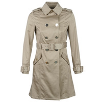textil Dam Trenchcoats Marciano FAB Beige