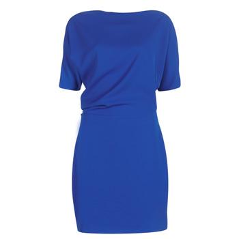 textil Dam Korta klänningar Marciano PARKER Blå