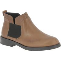 Skor Dam Boots Nikolas 182R-TAMNA marrone