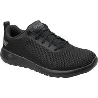 Skor Herr Sneakers Skechers Go Walk Max 54601-BBK