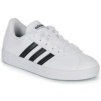 Skor Barn Sneakers adidas Originals VL COURT K BLC Vit