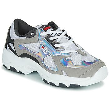 Skor Dam Sneakers Fila SELECT WMN Silver