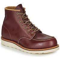 Skor Herr Boots Red Wing CLASSIC Bordeaux