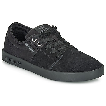 Skor Sneakers Supra STACKS II Svart