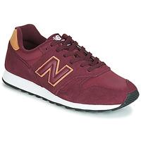 Skor Sneakers New Balance 373 Bordeaux