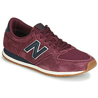 Skor Sneakers New Balance 420 Bordeaux