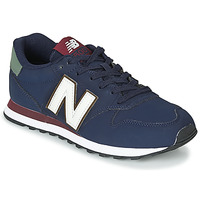 Skor Sneakers New Balance 500 Blå