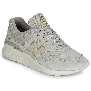Skor Dam Sneakers New Balance 997 Grå