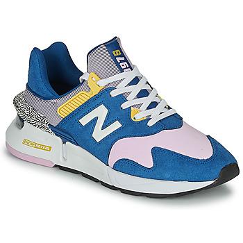 Skor Dam Sneakers New Balance 997 Blå