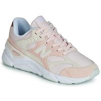 Skor Dam Sneakers New Balance X90 Rosa