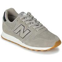 Skor Dam Sneakers New Balance 373 Grå