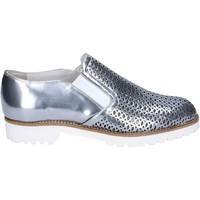 Skor Dam Slip-on-skor Vls BS63 Silver