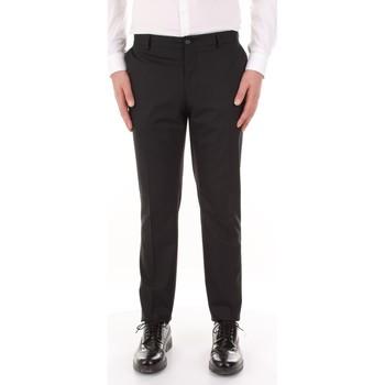textil Herr Kostymbyxor Premium By Jack&jones 12084146 Nero
