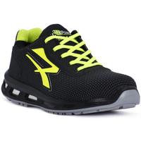 Skor Herr Sneakers U Power PRIME S3 Grigio