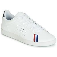 Skor Herr Sneakers Le Coq Sportif COURTSTAR SPORT Blå / Vit