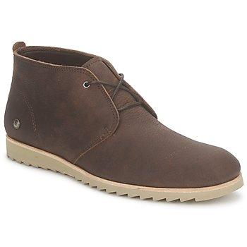 Skor Herr Boots Neosens ESPADEIRO LOW Mockafärgad