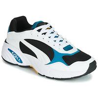 Skor Herr Sneakers Puma CELL VIPER.WH-OCEAN DEPTH Vit