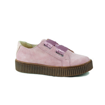 Skor Flickor Sneakers Catimini CAVANILLE Rosa