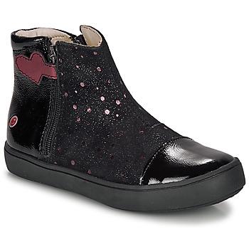 Skor Flickor Boots GBB OKITA Svart