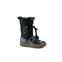 Skor Flickor Boots GBB NOUSTIK Grå