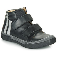 Skor Pojkar Höga sneakers GBB OZONE Svart