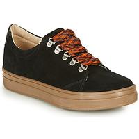 Skor Flickor Sneakers GBB OMAZETTE Svart