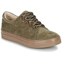 Skor Flickor Sneakers GBB OMAZETTE Kaki