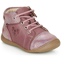Skor Flickor Boots GBB ORENA Rosa