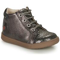 Skor Flickor Höga sneakers GBB FAMIA Svart