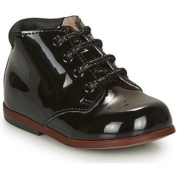 Skor Flickor Boots GBB TACOMA Svart