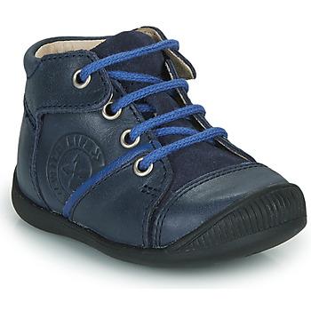 Skor Pojkar Boots GBB OULOU Blå