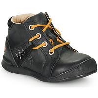 Skor Pojkar Boots GBB ORBINO Svart