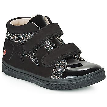 Skor Flickor Höga sneakers GBB OHANE Grå