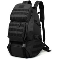 Väskor Ryggsäckar Ienjoy Ryggsäcken i svart, 49x35x20 c Svart