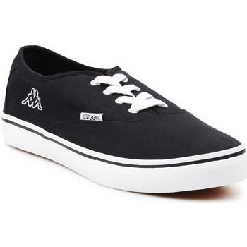 Skor Herr Sneakers Kappa Home 241446-1110 black
