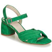 Skor Dam Sandaler Fericelli  Grön