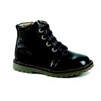 Skor Flickor Höga sneakers Catimini CAREA Svart / grå