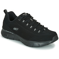 Skor Dam Sneakers Skechers SYNERGY 3.0 Svart