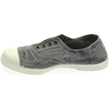 Skor Dam Sneakers Natural World NAW102E623gr grigio