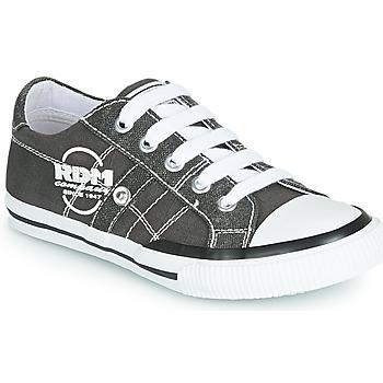 Skor Pojkar Sneakers Ramdam BIJOU Grå