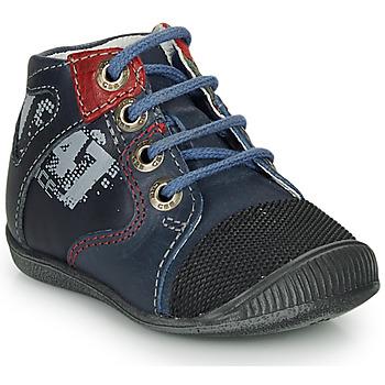 Skor Pojkar Boots GBB LARI Blå